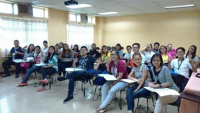 日本語教室開始!!!!