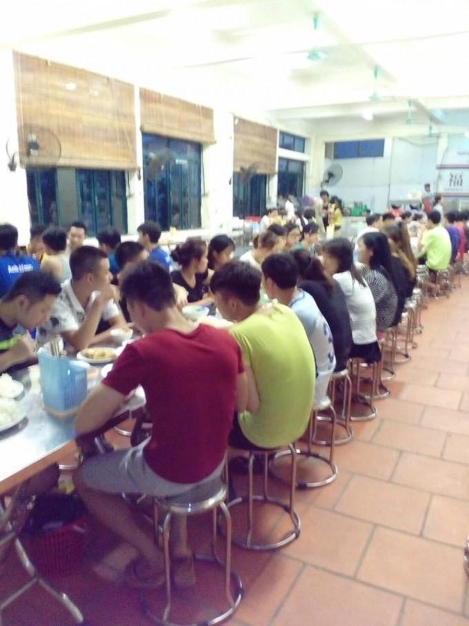 ベトナム、食事2