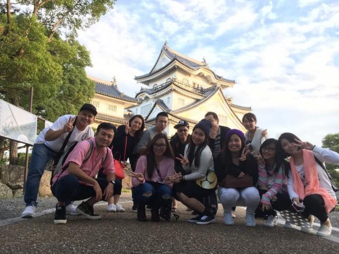 1岸和田秋祭り